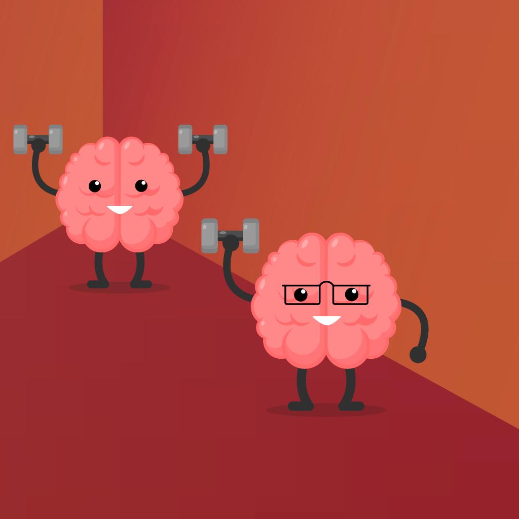 Efeitos da atividade física no cérebro