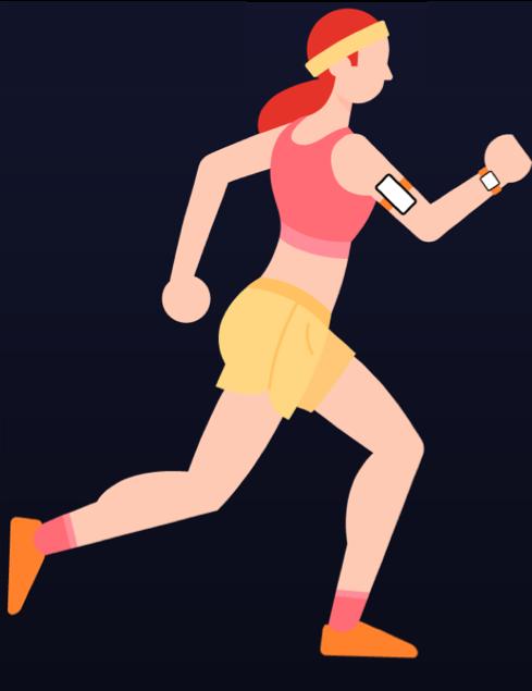 hábito da atividade física