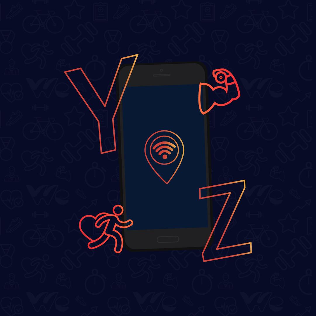 Gerações Y e Z